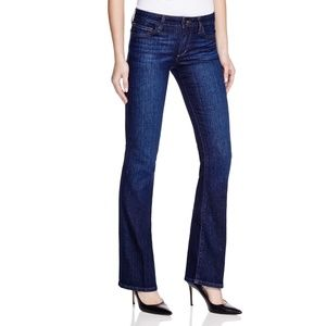 NWT Joe's Jeans Honey Curvy Bootcut Myca Wash 27
